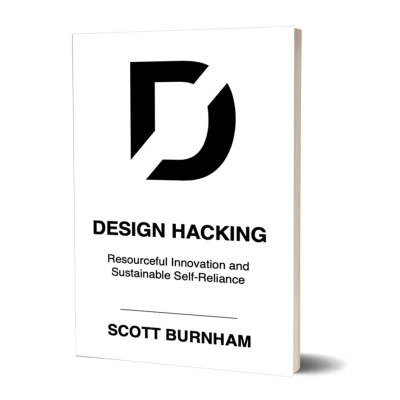 design hacking scott burnham book summary