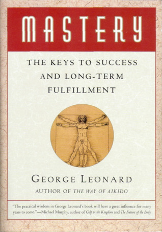 book summary of mastery by george leonard