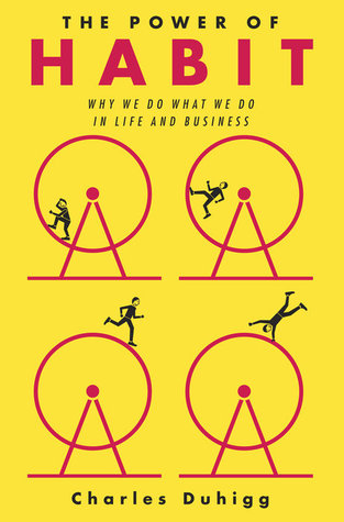book summary of the power of habit by charles duhigg